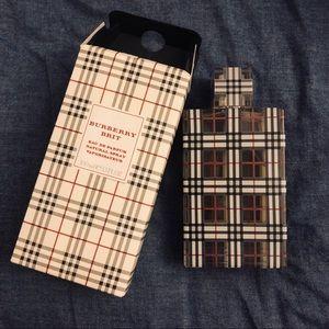 Burberry Brit Inter Parfums 95% Full